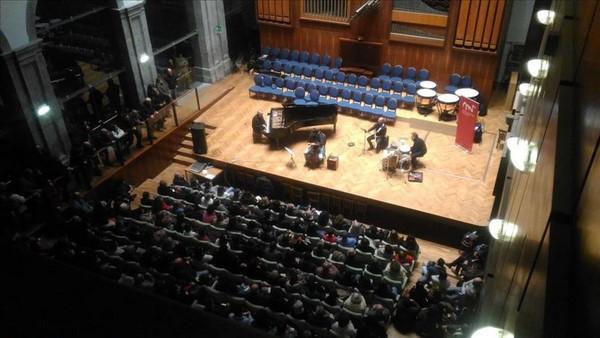 """Evening Classic Jazz"" 10 dicembre 2016"