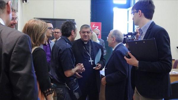 Papa Francesco: la nuova frontiera della Chiesa 7 Maggio 2013