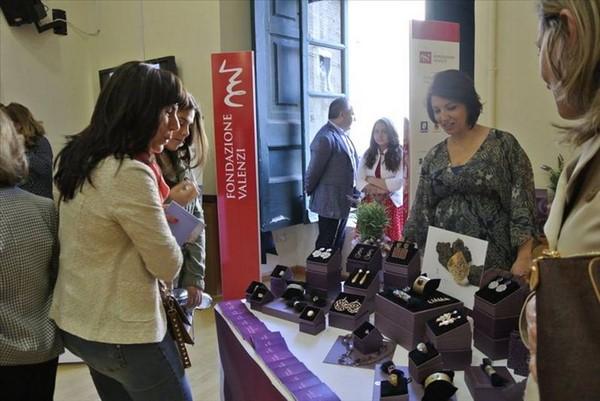 Napoli Eccellente: donne dell'economia partenopea Maggio 2014