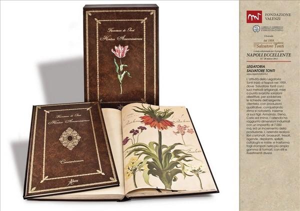 Presentazione del catalogo di Napoli Eccellente 17 Marzo 2014