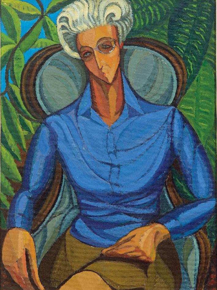 Litza Valenzi
