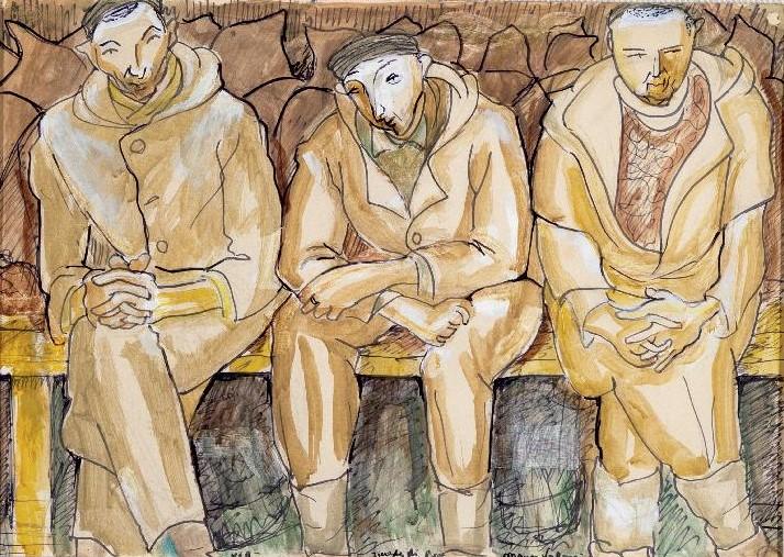Tre-prigionieri